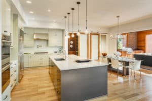 Cabinet Painting Color Trends