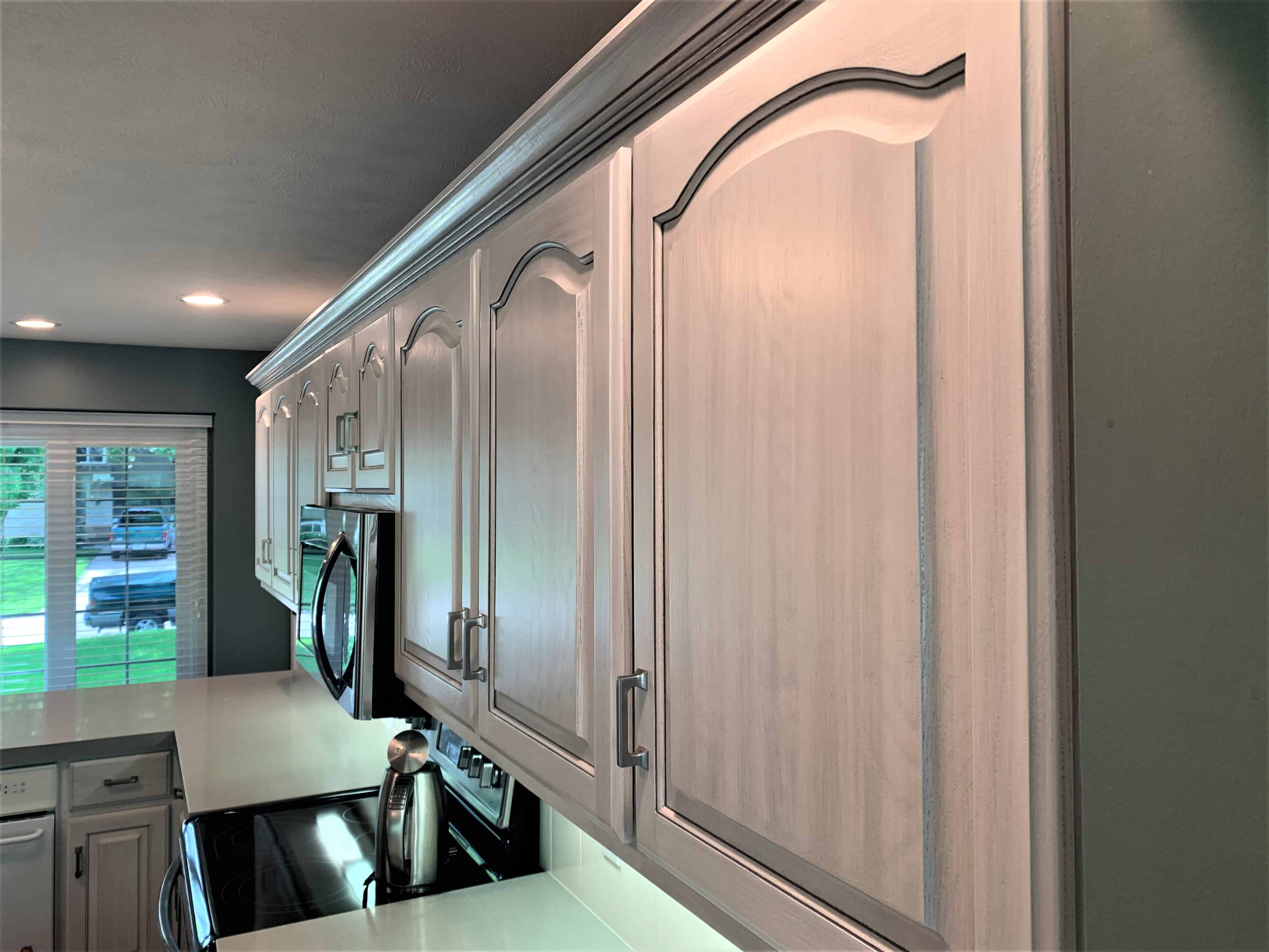 Prime Brush And Roll Painting Faq What Does Glazing My Cabinets Download Free Architecture Designs Rallybritishbridgeorg