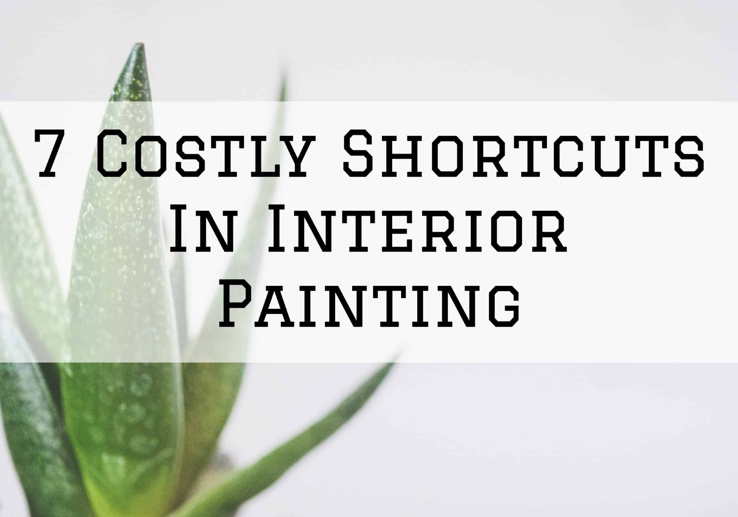2020-07-17 Brush and Roll Painting Omaha NE Costly Interior Shortcuts